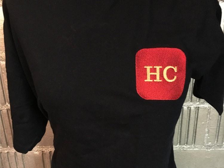 HanClusive - borduren bedrijfskleding